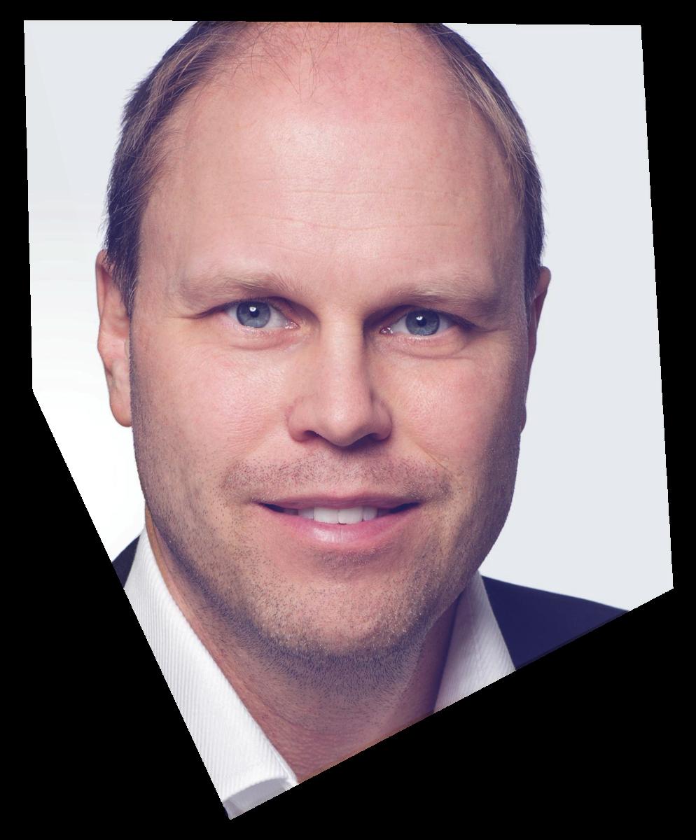 Mattias Fridström